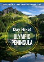 Day Hike! Olympic Peninsula