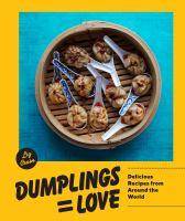 Dumplings = Love