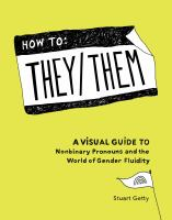 Image: How to They/them