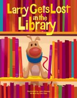 Larry Gets Lost in the Library