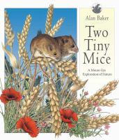 Two Tiny Mice