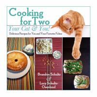 Cooking For Two--your Cat And You!