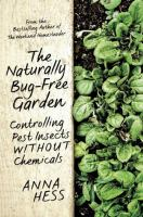 The Naturally Bug-free Garden