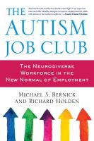 The Autism Job Club