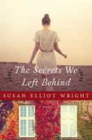 The Secrets We Left Behind