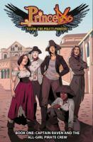 Princeless, Raven, the Pirate Princess