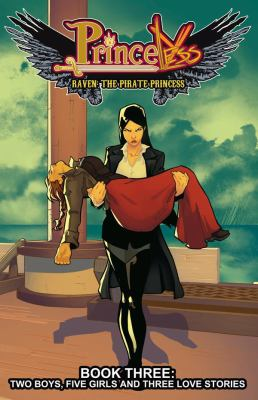 Cover image for Princeless