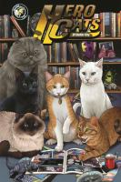 Hero cats of Stellar City. Volume 5 new visions