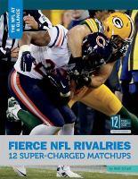 Fierce NFL Rivalries