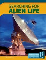 Searching for Alien Life