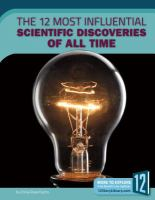 The 12 Most Influential Scientific Discoveries of All Time