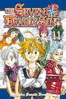 The Seven Deadly Sins, [vol.] 11