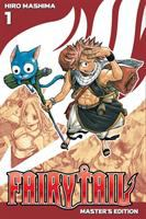 Fairy tail master's edition. 1