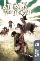 Attack on Titan, [vol.] 20