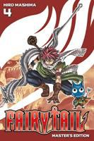 Fairy Tail Master's Edition