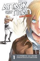 Attack on Titan, Lost Girls