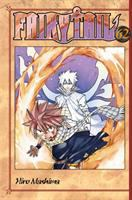FAIRY TAIL 62 [GRAPHIC]