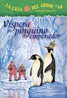 El regalo del pingüino emperador