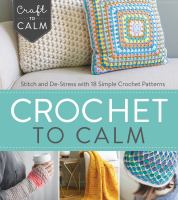 Image: Crochet to Calm