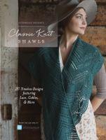 Classic Knit Shawls