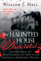 The Haunted House Diaries