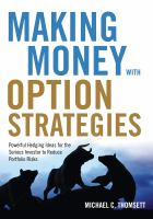 Making Money With Option Strategies