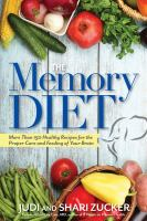 The Memory Diet