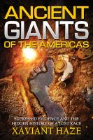 Ancient Giants of the Americas