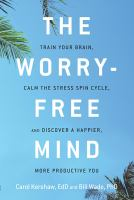 The Worry-free Mind