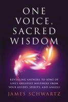 One Voice, Sacred Wisdom