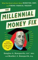 The Millennial Money Fix