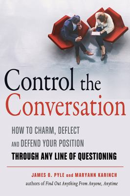 Control the Conversation(book-cover)