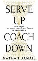 Serve Up, Coach Down