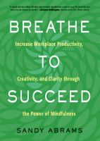 Breathe to Succeed
