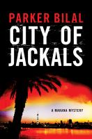 City of Jackals