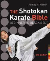 The Shotokan Karate Bible