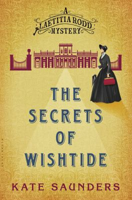 Cover image for The Secrets of Wishtide