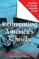 Reinventing America's Schools