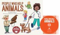 People Who Help Animals