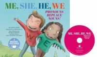 Me, She, He, We