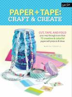 Paper & Tape, Craft & Create