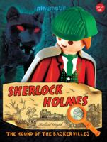 Sherlock Holmes, the Hound of the Baskervilles