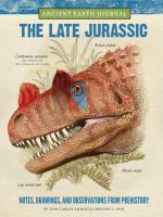 The Late Jurassic