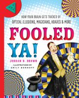 Fooled Ya!