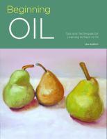 Beginning Oil