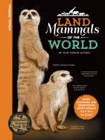 Land Mammals of the World