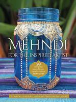 Image: Mehndi for the Inspired Artist