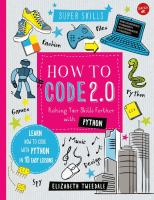 How to Code 2.0