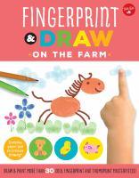 Fingerprint & Draw on the Farm