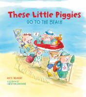 These Little Piggies Go to the Beach